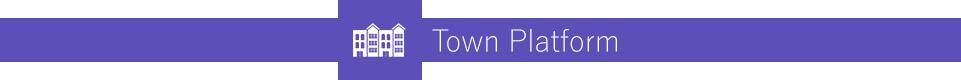 Town Platform